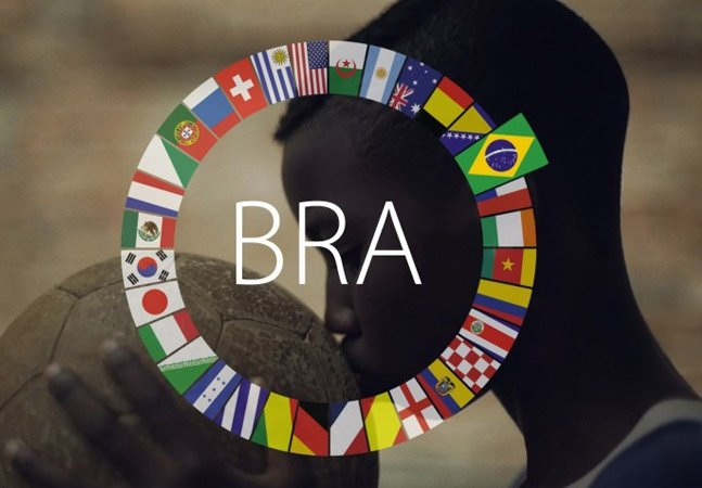 Cineastas de 32 países criam vídeo mostrando como cada país comemora a Copa