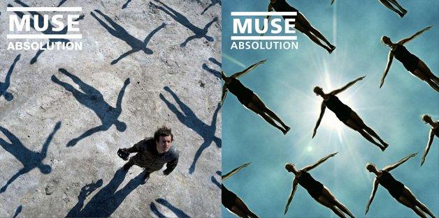 Album Cover Cover