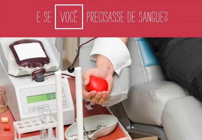 Dupla de brasileiros cria app que busca doadores de sangue entre seus amigos do Facebook