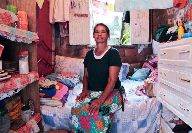 Fotógrafo capta a essência das pessoas que vivem em favelas do Rio de Janeiro