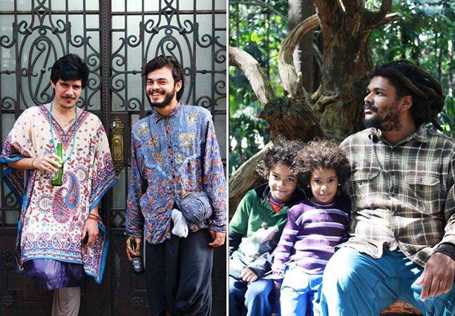 """Página inspirada na famosa """"Humans of New York"""" conta as histórias dos moradores de São Paulo"""