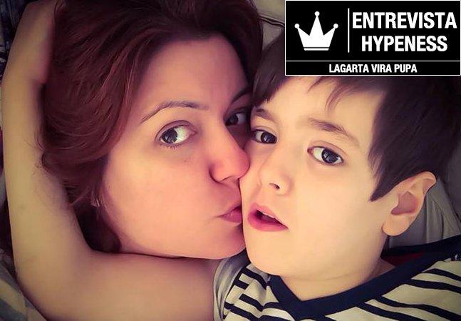 Entrevista Hypeness: Mãe cria blog para registrar o cotidiano do filho autista