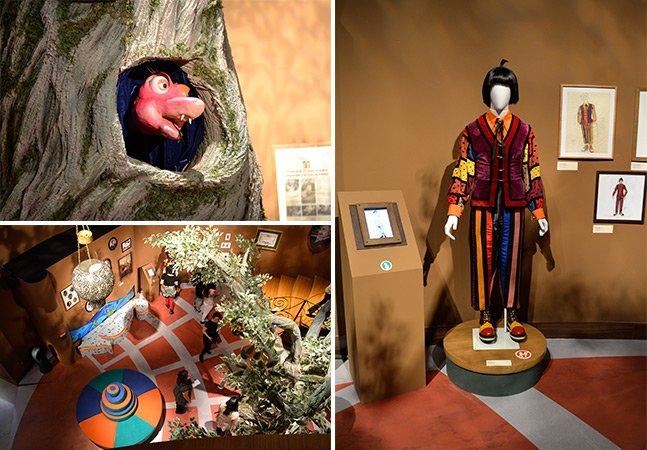 Descobrimos de perto as surpresas da exposição do Castelo Rá-Tim-Bum em SP
