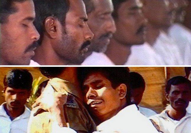 Como a meditação reabilitou presidiários na maior prisão da Índia