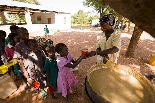 7-Lilongwe-Zâmbia