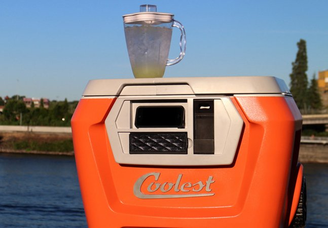 O que esse cooler tem de tão especial que conseguiu arrecadar mais de US$ 8milhões no Kickstarter