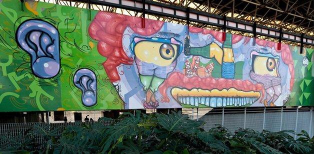 GrafiteSP1