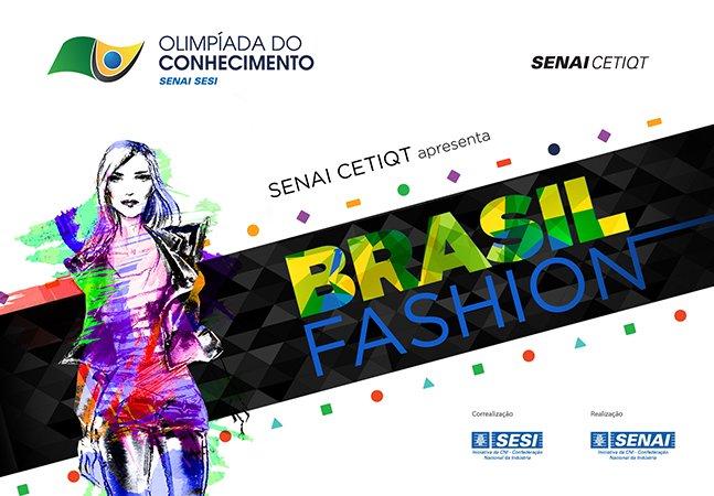 Conheça o evento que vai revelar os novos talentos da moda no Brasil