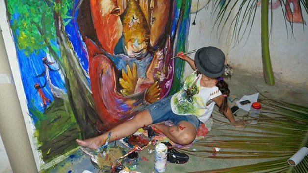 Projeto PanAmericanArte