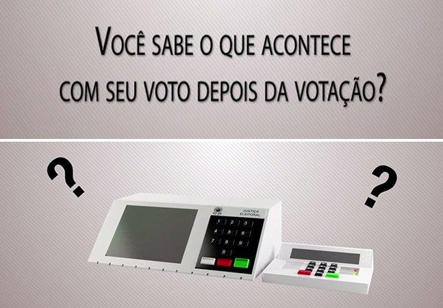 Professor lança projeto para fiscalizar as eleições de 2014 no Brasil