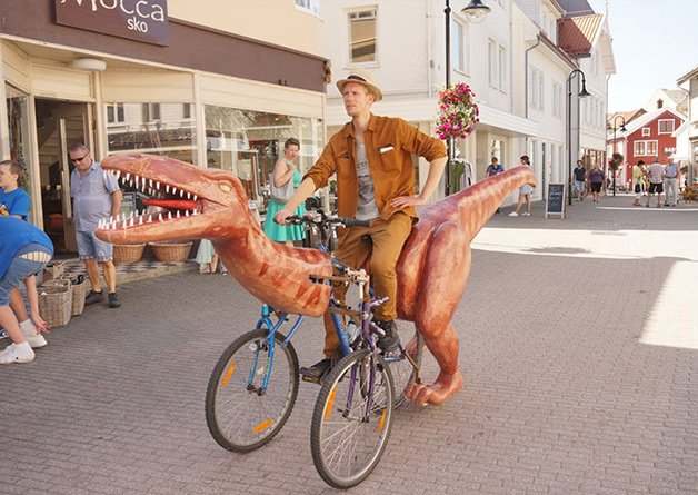 bikessauro2