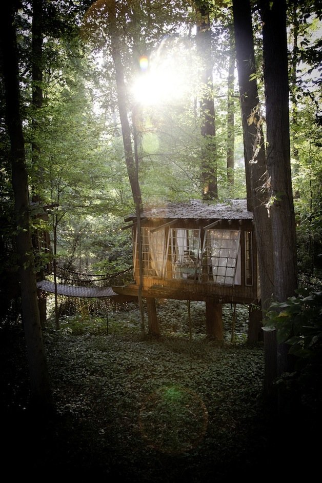 Casa na Árvore CasaArvore_01