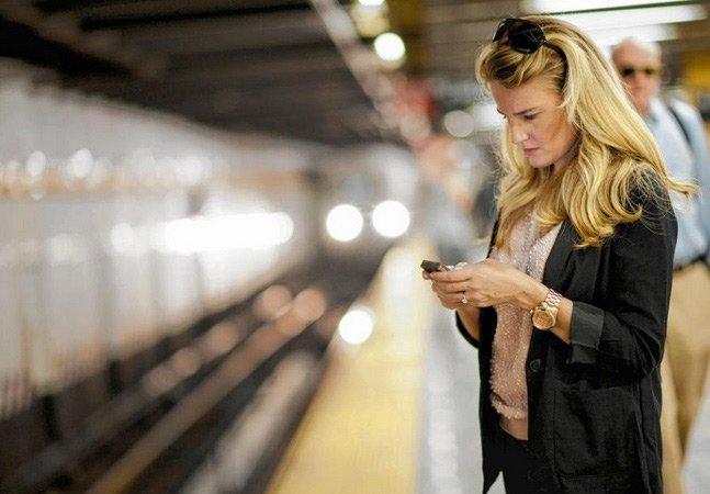 Num futuro próximo, você não vai mais precisar carregar o seu celular
