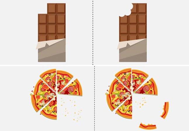 Ilustrações inteligentes dividem o mundo em dois tipos de pessoas