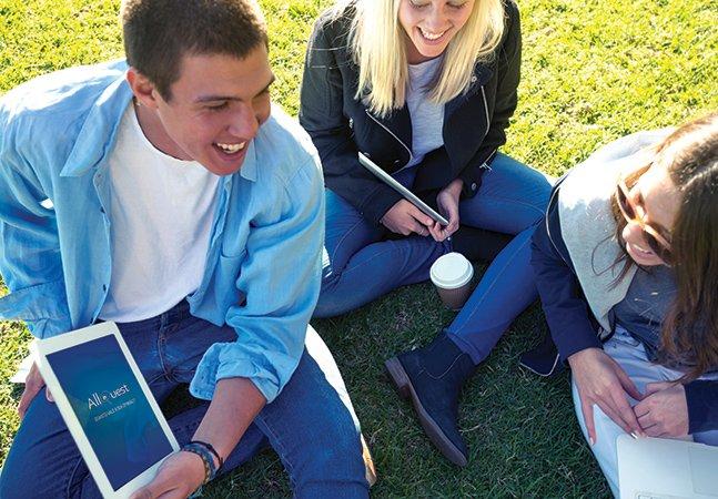 App inovador desafia pessoas a participar de pesquisas em temas que lhes interessam através do smartphone