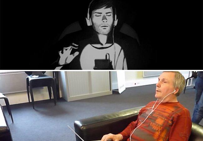 Empresa cria video game dedicado a deficientes visuais