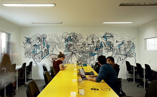 Coworking_Extra