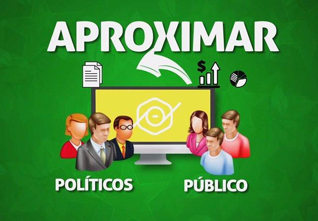 Agora ficou fácil saber que empresas apoiam e financiam os candidatos à presidência do Brasil