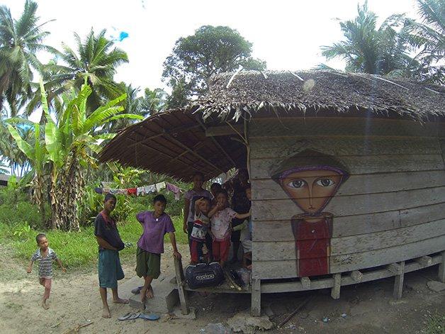 Nipuse-Mentawai