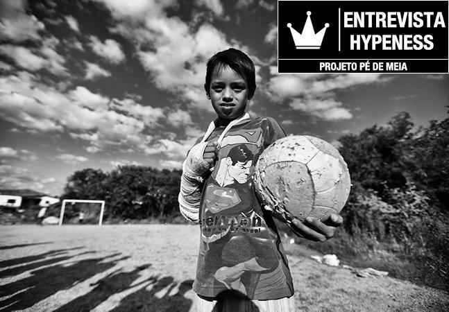 Entrevista Hypeness: como o futebol de rua continua vencendo a selva de concreto