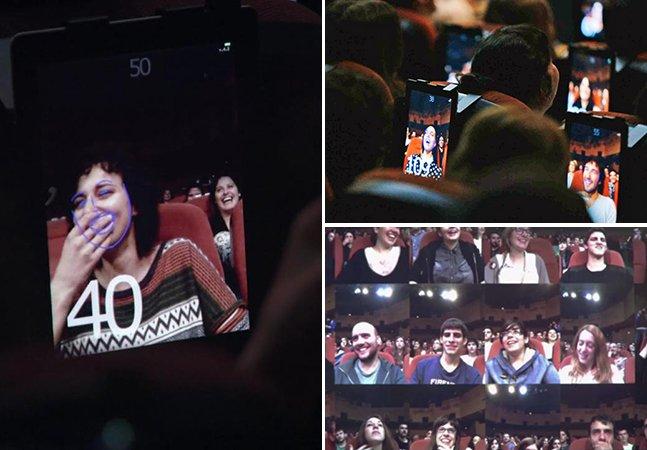 Grupo de teatro faz shows de comédia em que o público só paga o quanto ri