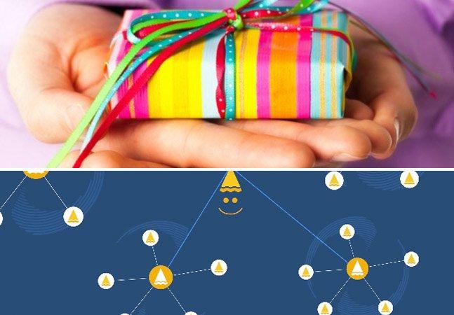 Aniversário do bem: iniciativa propõe que aniversariantes peçam presentes para quem realmente precisa
