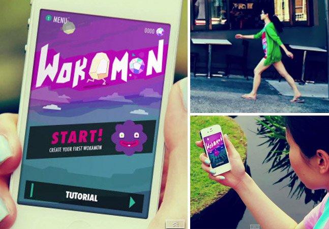 Startup chinesa cria bichinho virtual que obriga crianças a praticar exercício
