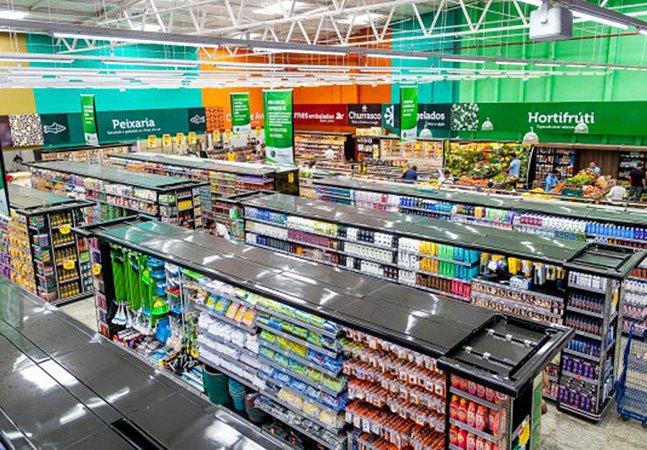Supermercado sustentável no Distrito Federal cria alternativas para reduzir o impacto no meio-ambiente