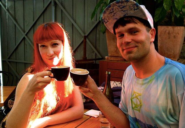 Australiano marca café para encontrar pessoalmente seus mais de 1000 amigos no Facebook