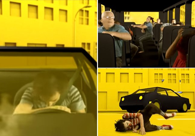 Conheça o seguro que protege as pessoas que estão no trânsito