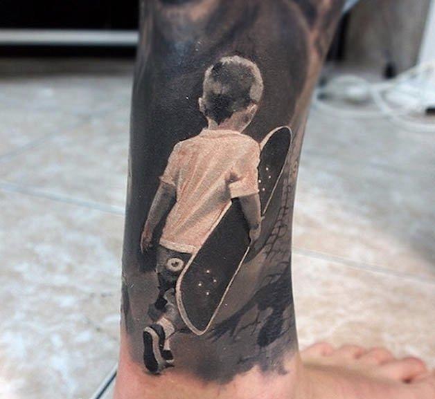 TattooReal