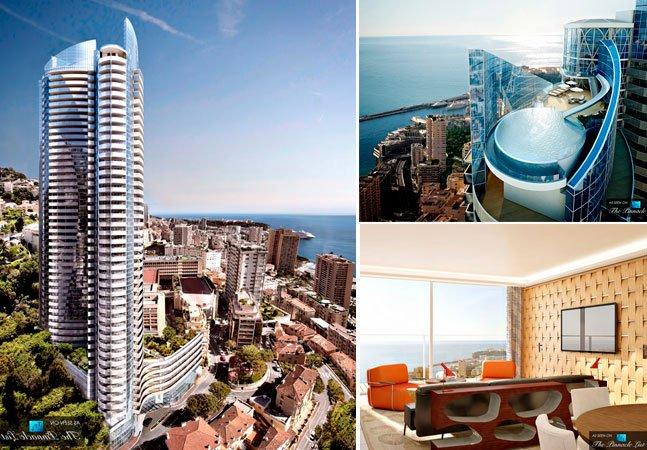 Conheça o apartamento mais caro do mundo avaliado em 475 milhões de dólares