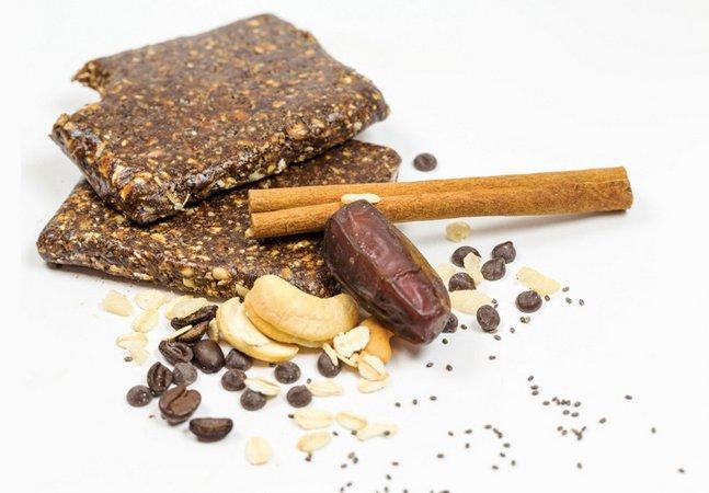 Café comestível: jovens criam barra de cereal com a mesma quantidade de cafeína que uma xícara de café
