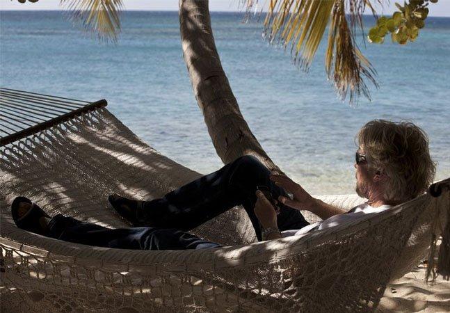 Empresa permite que funcionários tirem férias quando quiserem