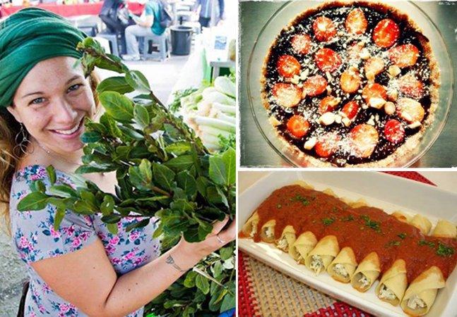 Festival de alimentos orgânicos recebe oficinas e food trucks em SP