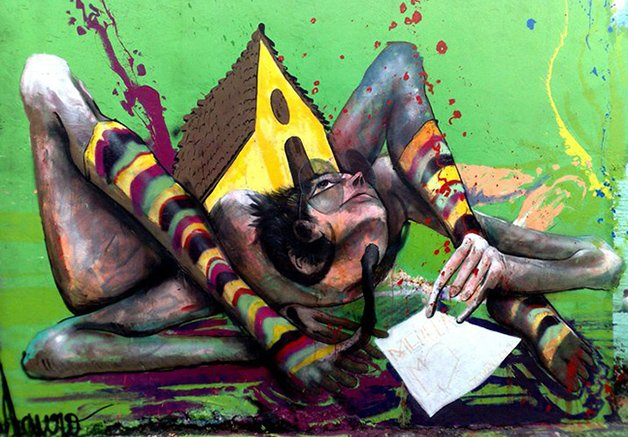 GrafiteSampa1