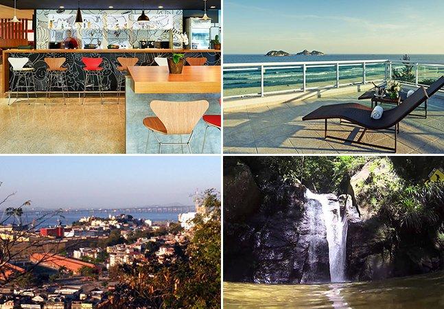 5 motivos para visitar o Rio de Janeiro que não estão nos cartões postais