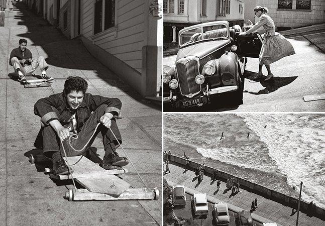 Série de fotos vintage mostra como era viver em San Francisco nos anos 60
