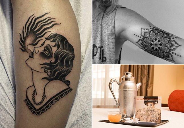Hotel em São Francisco oferece pacote com tatuagem para quem se hospeda lá