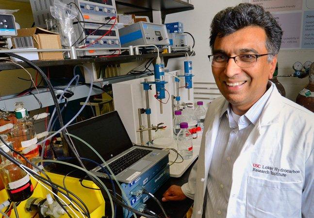 Cientistas criam bateria movida a água que pode durar até 15 anos