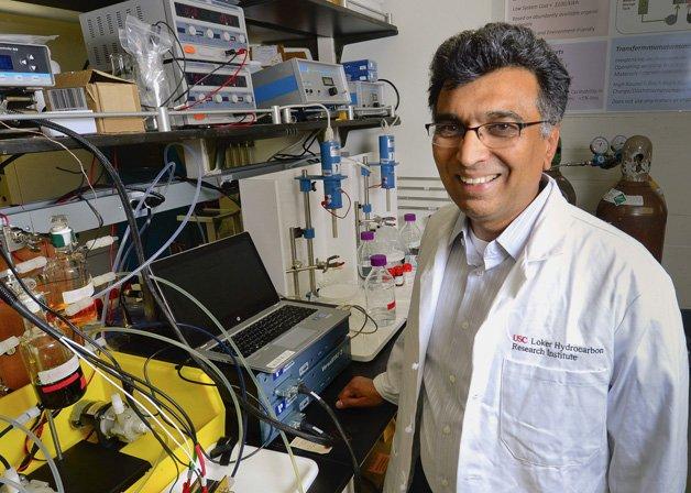 USC Sri Narayan