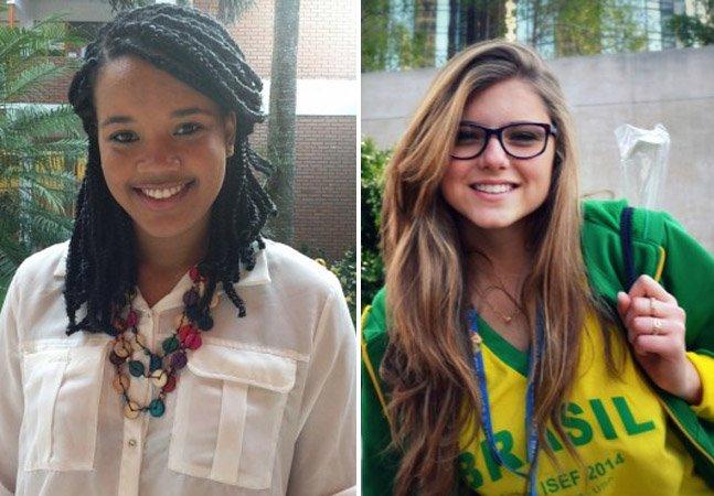 Alunas brasileiras são premiadas no concurso de ideias inovadoras de Harvard
