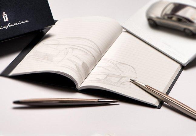 Empresa cria caneta inovadora que nunca acaba