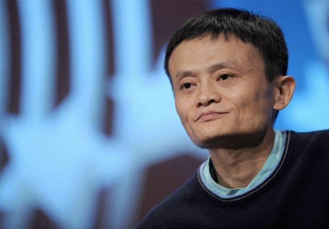 Empreendedor mais bem-sucedido da China diz que dinheiro não traz felicidade