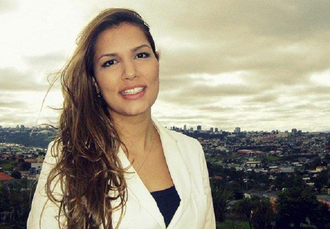 A jovem, considerada uma das 30 brasileiras mais inovadoras, que criou uma rede social de troca de tempo