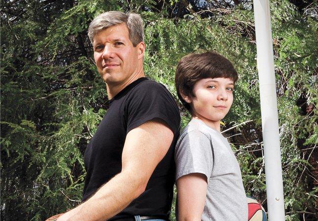 Para ajudar filho com diabetes, pai cria pâncreas biônico que mede a glicose e injeta insulina em pacientes