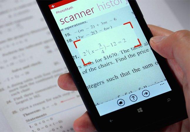 App inovador resolve equações matemáticas em segundos
