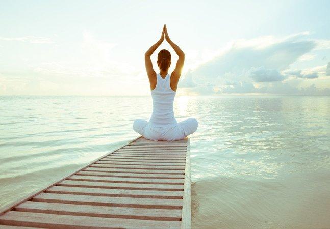 Estudo comprova que meditação pode de fato alterar as células do corpo