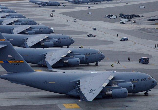 Saiba como viajar de graça nos aviões da Força Aérea Brasileira