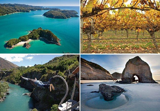 Crônica Nômade: os 7 Pecados de um brasileiro na Nova Zelândia